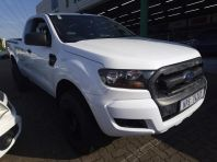 Used Ford Ranger 2.2 SuperCab Hi-Rider (aircon) for sale in Pinetown, KwaZulu-Natal