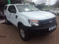 Used Ford Ranger 2.2 double cab Hi-Rider XLS for sale in Pinetown, KwaZulu-Natal