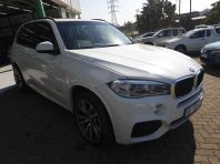 Used BMW X5 xDrive30d M Sport for sale in Pinetown, KwaZulu-Natal