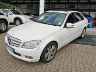 Used Mercedes-Benz C-Class Sedan 180K Elegance A/T for sale in Pinetown, KwaZulu-Natal