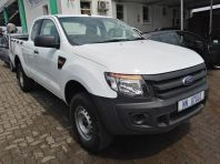 Used Ford Ranger 2.2 SuperCab Hi-Rider XL for sale in Pinetown, KwaZulu-Natal