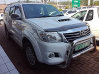 Used Toyota Hilux 3.0D-4D double cab 4x4 Raider for sale in Pinetown, KwaZulu-Natal