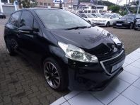 Used Peugeot 208 5-door 1.2 Access for sale in Pinetown, KwaZulu-Natal