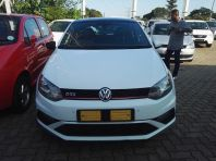 Used Volkswagen Polo Hatch Hatch 1.8 TSI GTI DSG for sale in Pinetown, KwaZulu-Natal