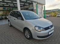 Used Volkswagen Polo Vivo Hatch 1.4 Trendline 5dr for sale in Pinetown, KwaZulu-Natal