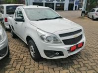 Used Chevrolet Utility 1.4 (aircon) for sale in Pinetown, KwaZulu-Natal