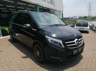 Used Mercedes-Benz V-Class V250 BlueTec Avantgarde for sale in Pinetown, KwaZulu-Natal