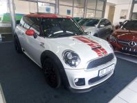 Used MINI Cooper John Cooper Works coupe for sale in Pinetown, KwaZulu-Natal