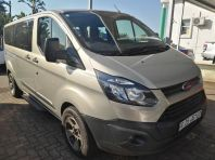 Used Ford Tourneo 2.2TDCi LWB Ambiente for sale in Pinetown, KwaZulu-Natal