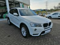 Used BMW X3 xDrive20d Exclusive for sale in Pinetown, KwaZulu-Natal