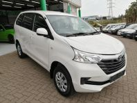 Used Toyota Avanza 1.5 SX for sale in Pinetown, KwaZulu-Natal