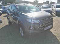 Used Ford EcoSport 1.5 Titanium auto for sale in Pinetown, KwaZulu-Natal
