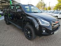 Used Isuzu KB Double Cab 250D-Teq double cab X-Rider Black for sale in Pinetown, KwaZulu-Natal