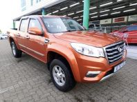 Used GWM Steed 6 2.0 VGT SX 4x2 Double Cab for sale in Pinetown, KwaZulu-Natal