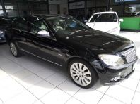 Used Mercedes-Benz C-Class Sedan 180K Elegance for sale in Pinetown, KwaZulu-Natal