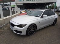 Used BMW 3 Series 328i M Sport auto for sale in Pinetown, KwaZulu-Natal