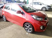 Used Kia Picanto 1.2 EX for sale in Pinetown, KwaZulu-Natal