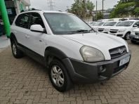 Used Hyundai Tucson 2.7 V6 GLS A/T for sale in Pinetown, KwaZulu-Natal