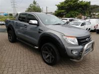 Used Ford Ranger 3.2TDCi XLT P/U D/C for sale in Pinetown, KwaZulu-Natal