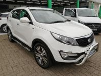 Used Kia Sportage 2.0CRDi EX for sale in Pinetown, KwaZulu-Natal