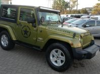 Used Jeep Wrangler Unlimited 3.8L Rubicon A/T for sale in Pinetown, KwaZulu-Natal