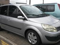 Used Renault Scenic II Expression 1.6 for sale in Pinetown, KwaZulu-Natal