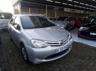 Used Toyota Etios sedan 1.5 Xi for sale in Pinetown, KwaZulu-Natal