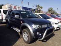 Used Mitsubishi Triton Double Cab 3.2DI-D double cab 4x4 automatic for sale in Pinetown, KwaZulu-Natal