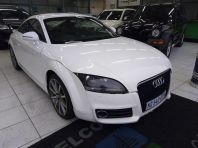 Used Audi TT 2.0T FSI Coupe S-Tronic for sale in Pinetown, KwaZulu-Natal