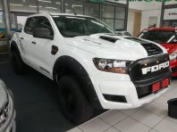 Used Ford Ranger 2.2 double cab 4x4 XL-Plus for sale in Pinetown, KwaZulu-Natal