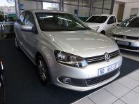 Used Volkswagen Polo Sedan Sedan 1.6 TDI Comfortline for sale in Pinetown, KwaZulu-Natal