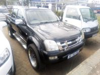 Used Isuzu KB Double Cab 300TDi Double Cab LX for sale in Pinetown, KwaZulu-Natal