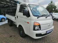 Used Hyundai H100 Bakkie 2.6D chassis cab for sale in Pinetown, KwaZulu-Natal