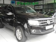 Used Volkswagen Amarok Double Cab 2.0 TDI Trendline for sale in Pinetown, KwaZulu-Natal