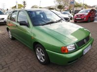 Used Volkswagen Polo Playa 1.4 for sale in Pinetown, KwaZulu-Natal