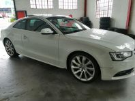 Used Audi A5 2.0T FSI multitronic for sale in Pinetown, KwaZulu-Natal