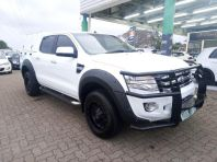 Used Ford Ranger 3.2 double cab 4x4 XLT auto for sale in Pinetown, KwaZulu-Natal