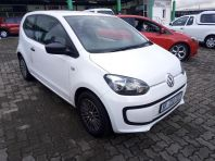 Used Volkswagen Up! move up! 1.0 MPI 3-Door for sale in Pinetown, KwaZulu-Natal