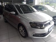 Used Volkswagen Polo Hatch Hatch 1.2 TSI Highline for sale in Pinetown, KwaZulu-Natal