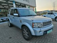 Used Land Rover Discovery 4 3.0 D V6 SE  for sale in Pinetown, KwaZulu-Natal