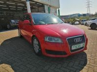 Used Audi A3 1.4T FSI Attraction for sale in Pinetown, KwaZulu-Natal