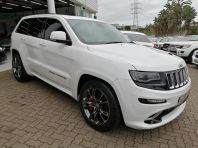 Used Jeep Grand Cherokee GRAND CHEROKEE 6.4 SRT for sale in Pinetown, KwaZulu-Natal