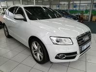 Used Audi Q5 SQ5 3.0 TDI BiTurbo quattro Tiptronic for sale in Pinetown, KwaZulu-Natal