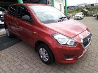 Used Datsun GO 1.2 Lux for sale in Pinetown, KwaZulu-Natal