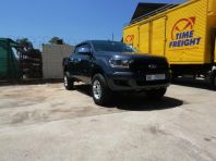 Used Ford Ranger 2.2 double cab Hi-Rider XL auto for sale in Pinetown, KwaZulu-Natal