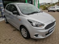 Used Ford Figo hatch 1.5 Ambiente for sale in Pinetown, KwaZulu-Natal