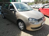 Used Volkswagen Polo Vivo Hatch GP 1.4 Trendline 5DR for sale in Pinetown, KwaZulu-Natal