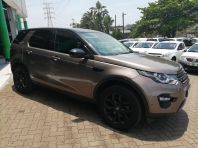Used Land Rover Discovery Sport DISCOVERY SPORT 2.2 SD4 HSE LUX for sale in Pinetown, KwaZulu-Natal