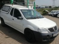 Used Nissan NP200 1.6  P/U S/C for sale in Pinetown, KwaZulu-Natal