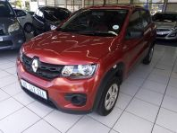Used Renault Kwid 1.0 Expression for sale in Pinetown, KwaZulu-Natal